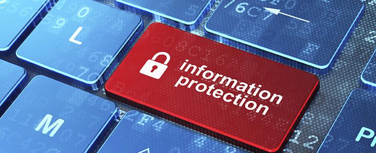 La sécurité des données s'impose comme une priorité pour 80 % des entreprises en France