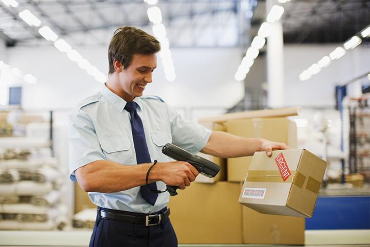 Supply Chain : l'intelligence est dans l'étiquette !