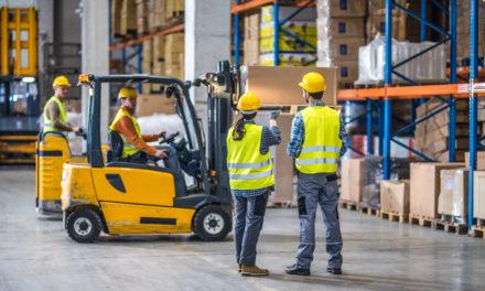 Solutions de gestion d'entrepôt : Accélérateurs de transformation digitale