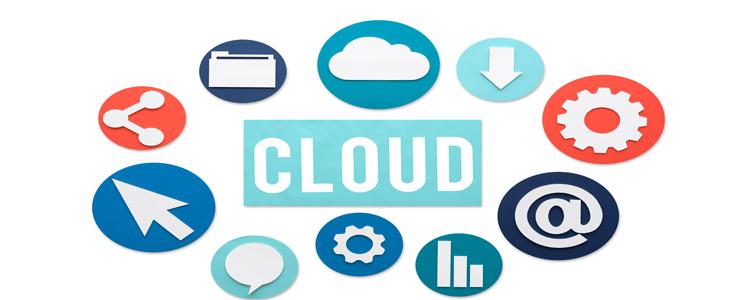 Dématérialisation / Stockage : Un cloud adapté
