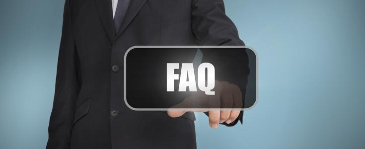 Les 5 questions essentielles à l'intention des éditeurs de GED