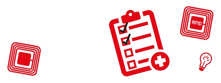 Les bonnes questions à se poser pour déployer avec succès une solution RFID