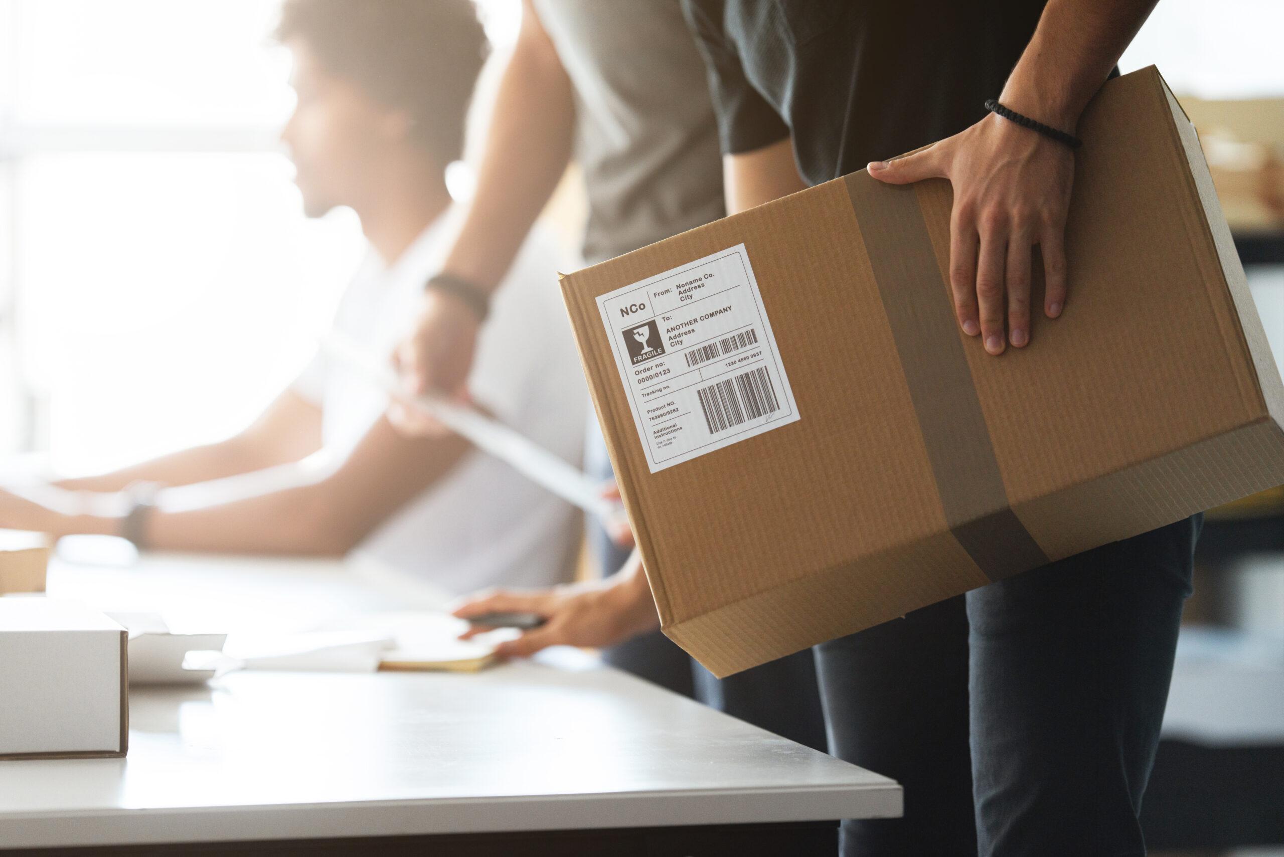 TOSHIBA APLEX4 : Une solution simple, fiable et opérationnelle pour automatiser l'impression/la pose d'étiquettes