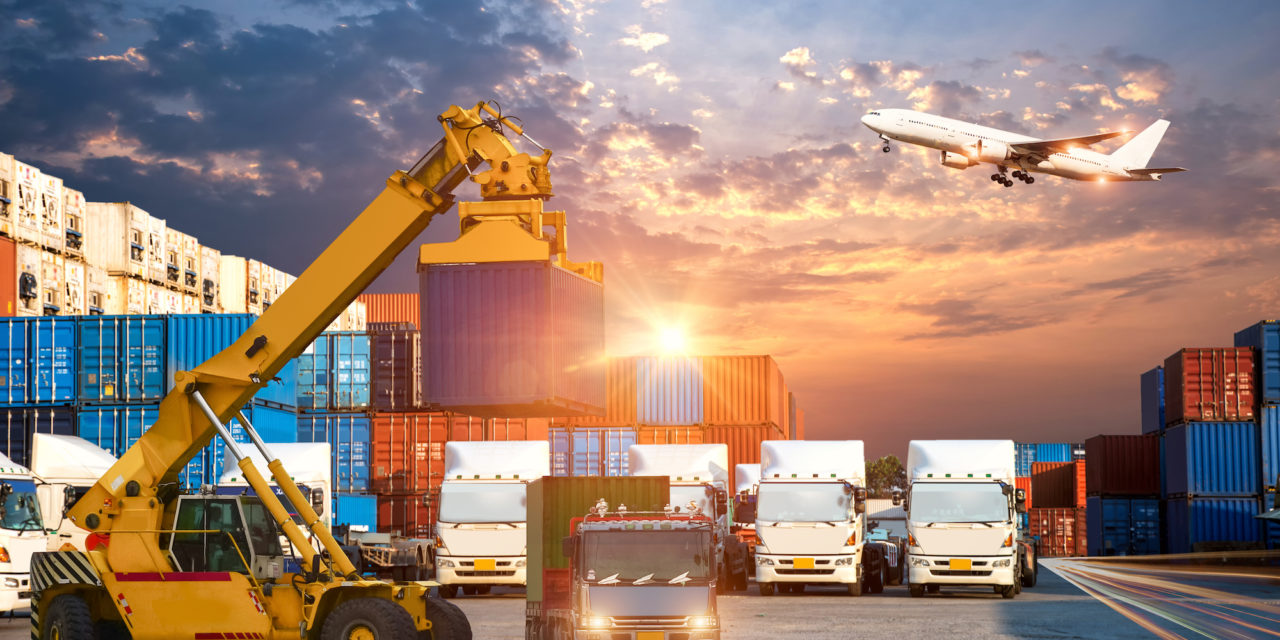 Logistique : Comment passer de l'efficacité à l'efficience ?